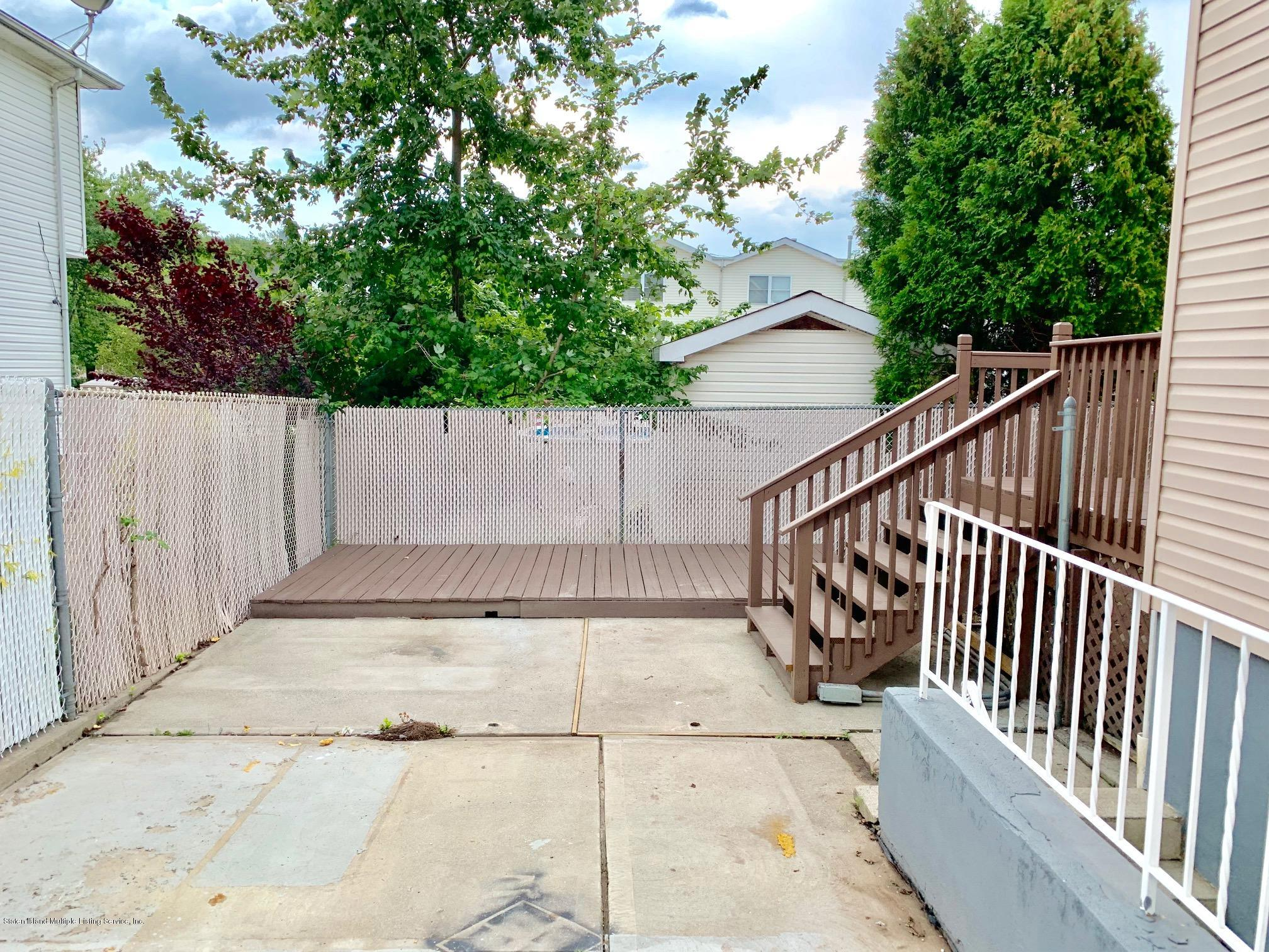 Single Family - Detached 11 Gilbert Place  Staten Island, NY 10309, MLS-1131291-28