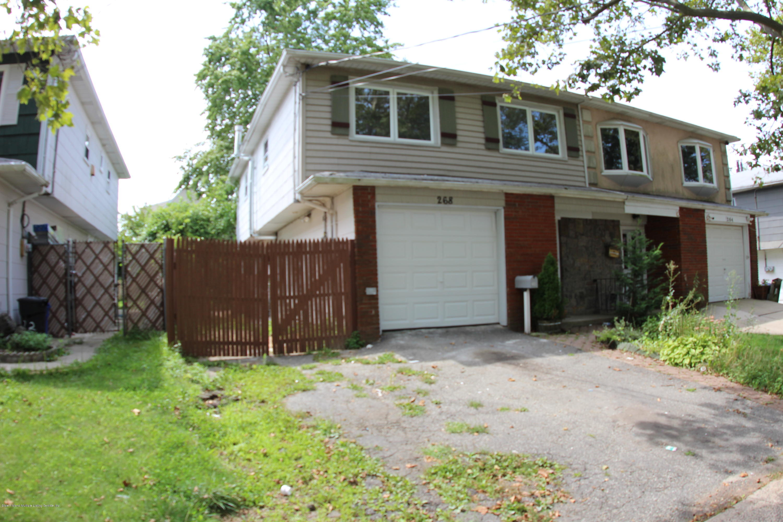 Single Family - Semi-Attached 268 Suffolk Avenue  Staten Island, NY 10314, MLS-1131293-4