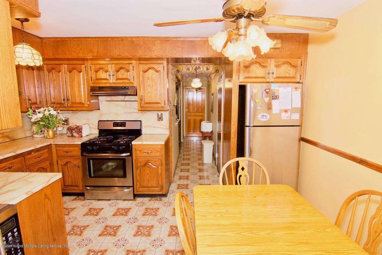Two Family - Attached 1222 66th Street  Brooklyn, NY 11219, MLS-1131231-6