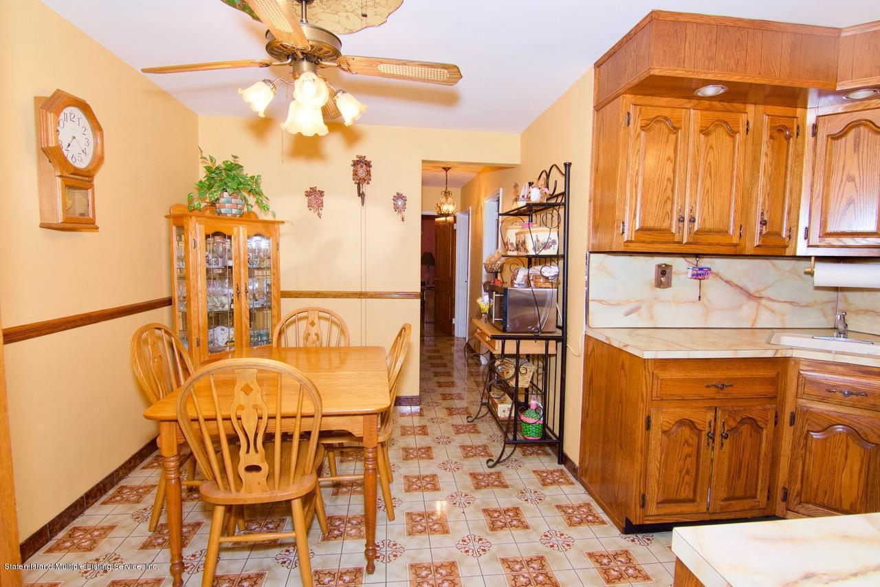 Two Family - Attached 1222 66th Street  Brooklyn, NY 11219, MLS-1131231-5