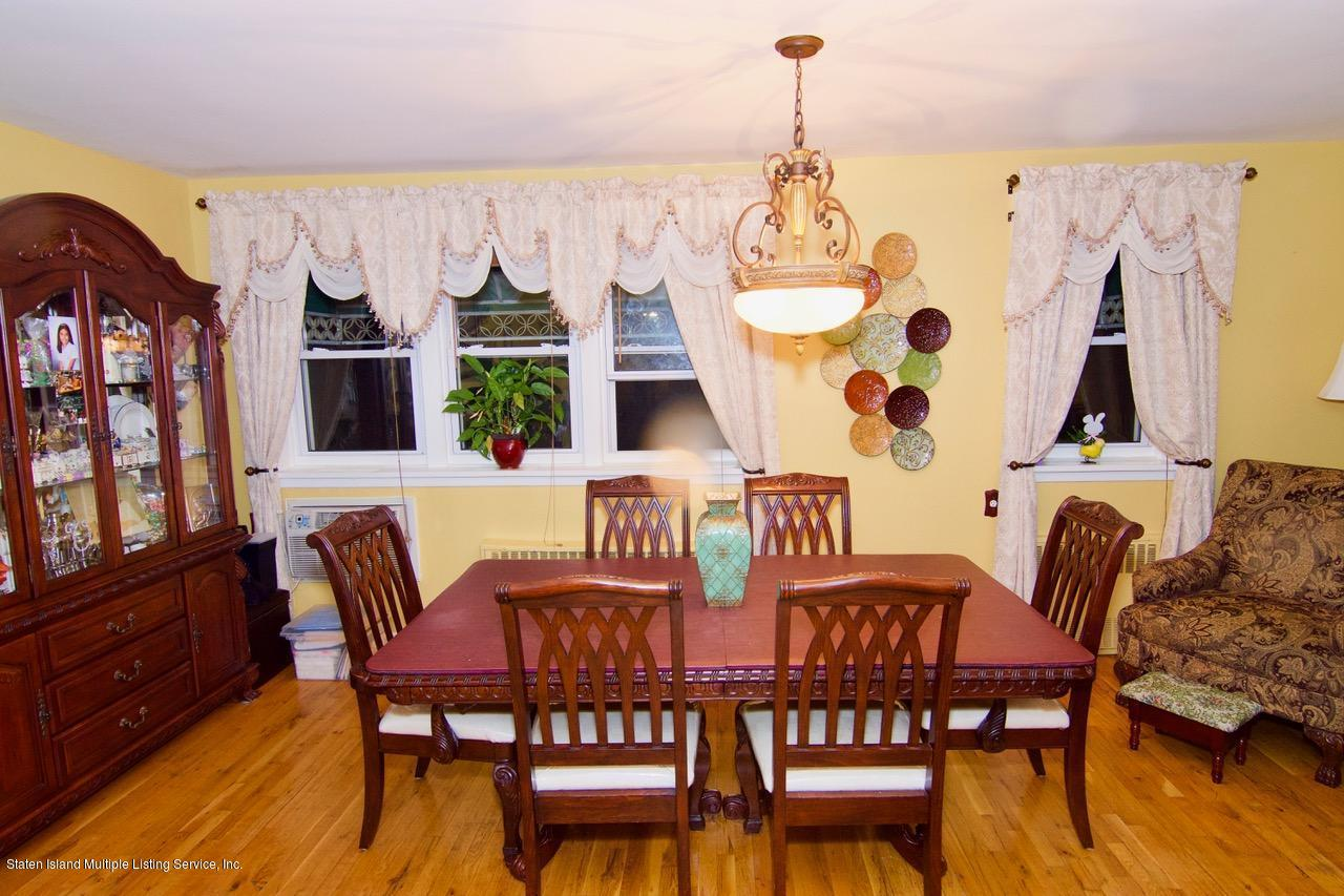 Two Family - Attached 1222 66th Street  Brooklyn, NY 11219, MLS-1131231-9