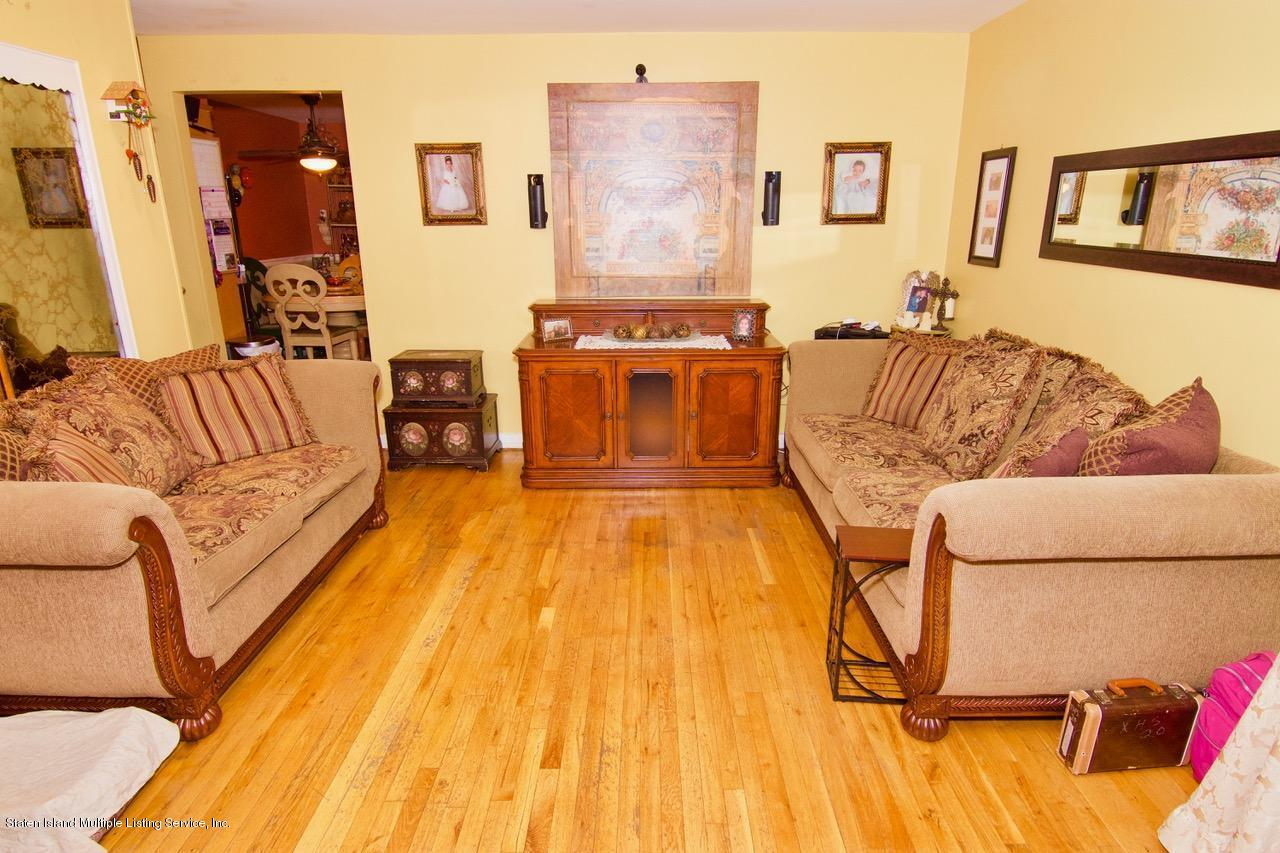 Two Family - Attached 1222 66th Street  Brooklyn, NY 11219, MLS-1131231-19
