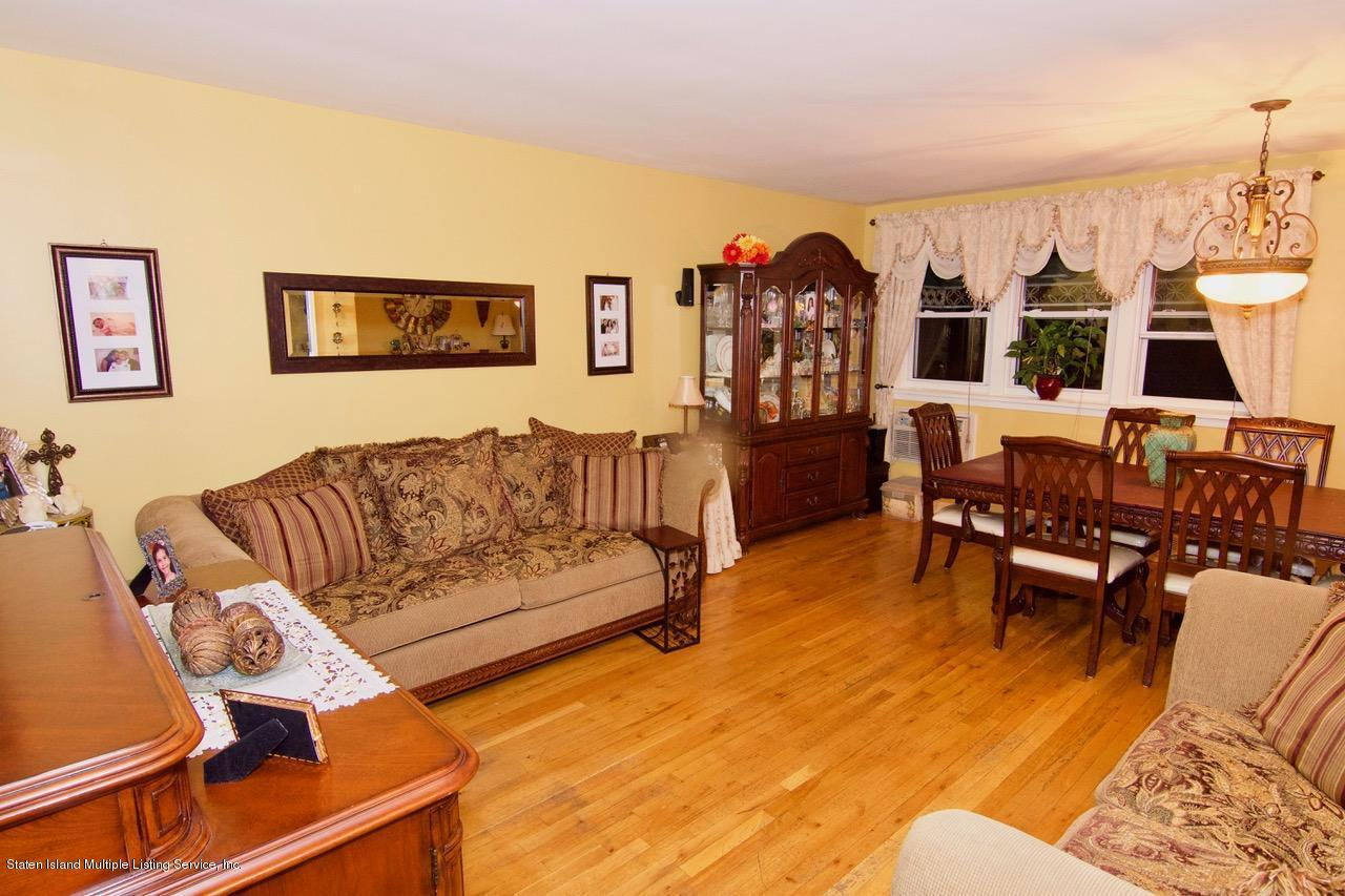 Two Family - Attached 1222 66th Street  Brooklyn, NY 11219, MLS-1131231-20
