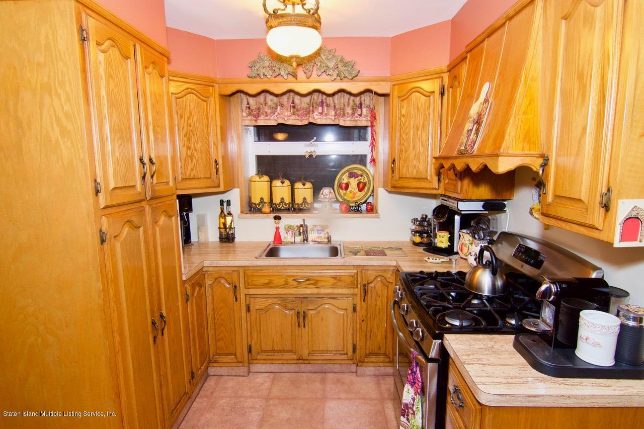 Two Family - Attached 1222 66th Street  Brooklyn, NY 11219, MLS-1131231-21