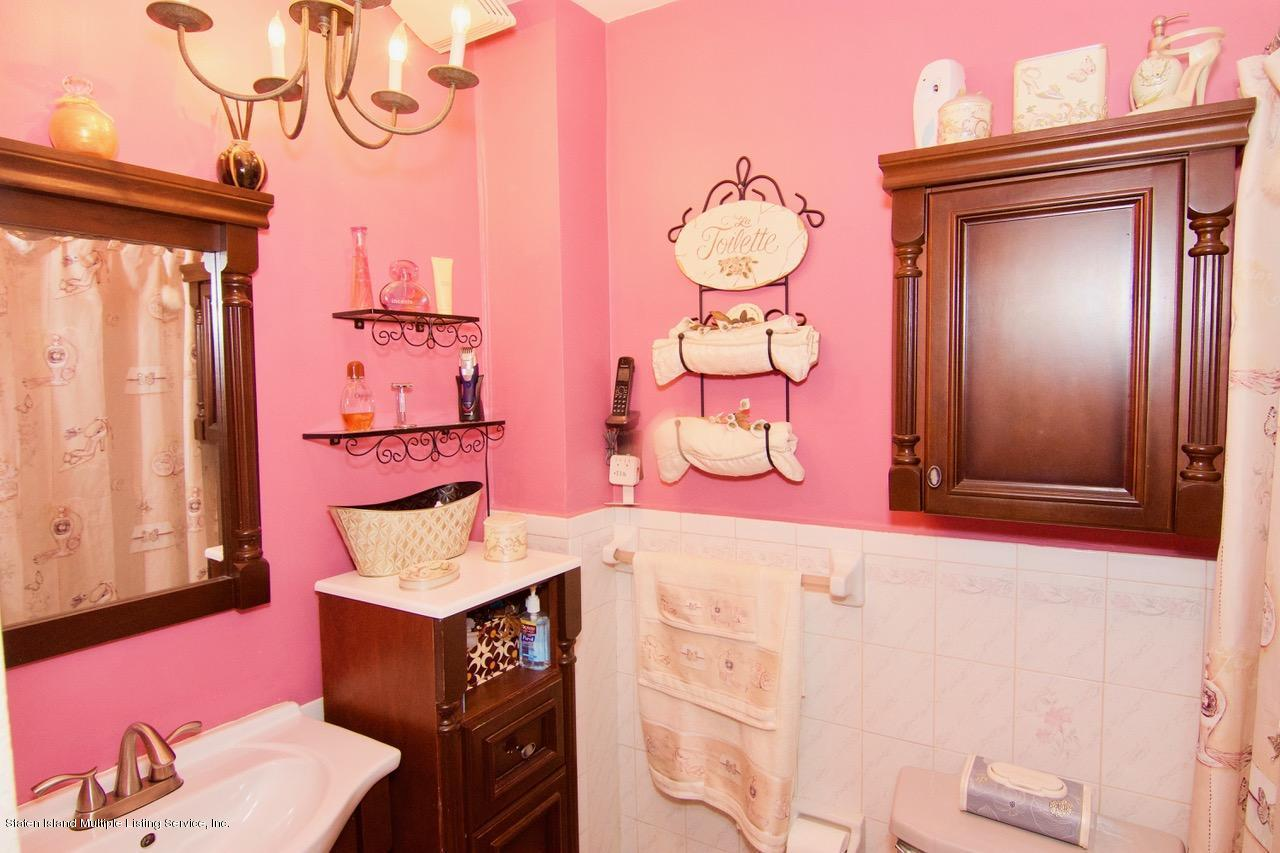 Two Family - Attached 1222 66th Street  Brooklyn, NY 11219, MLS-1131231-16