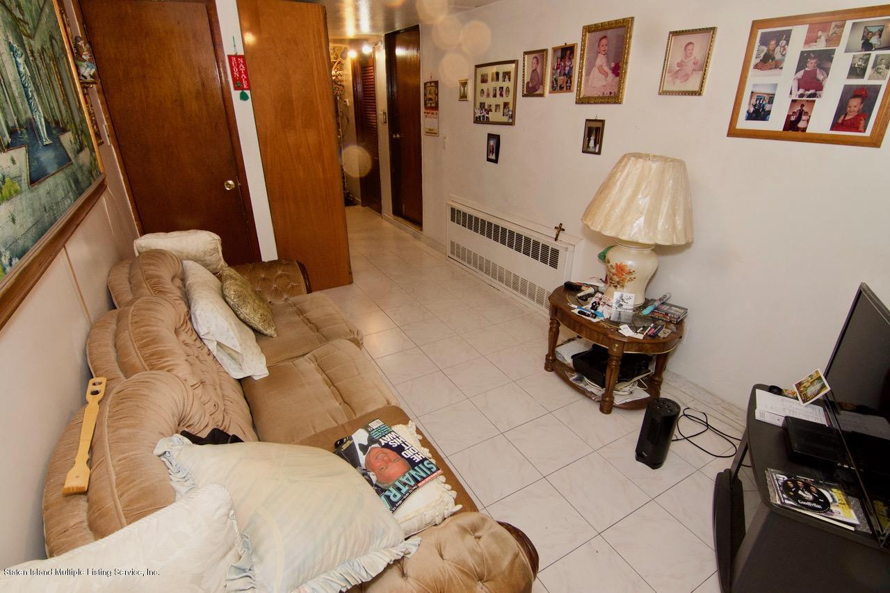 Two Family - Attached 1222 66th Street  Brooklyn, NY 11219, MLS-1131231-25