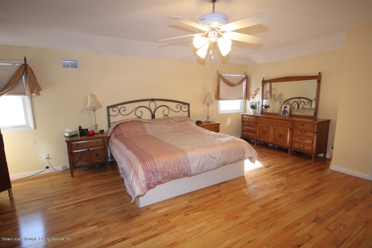 Single Family - Detached 687 Klondike Avenue  Staten Island, NY 10314, MLS-1131317-13