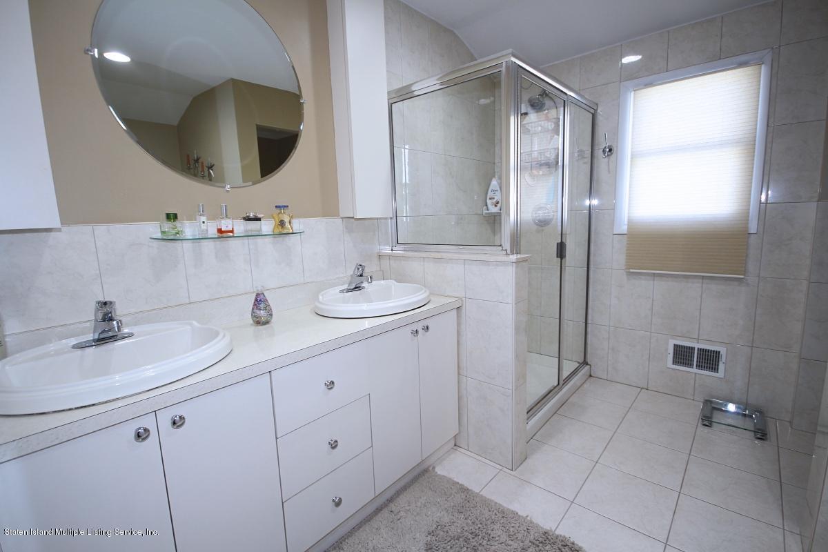 Single Family - Detached 687 Klondike Avenue  Staten Island, NY 10314, MLS-1131317-12