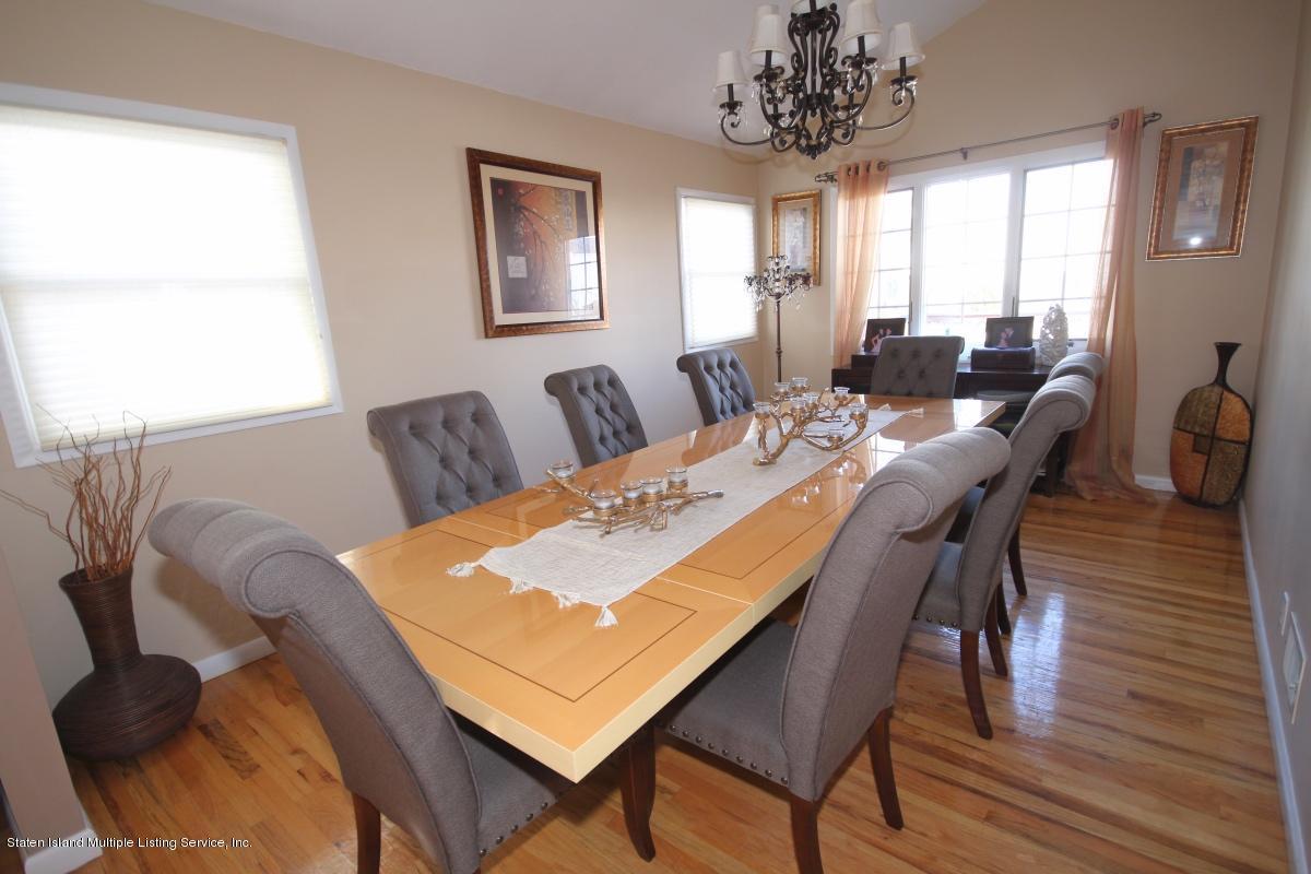Single Family - Detached 687 Klondike Avenue  Staten Island, NY 10314, MLS-1131317-8
