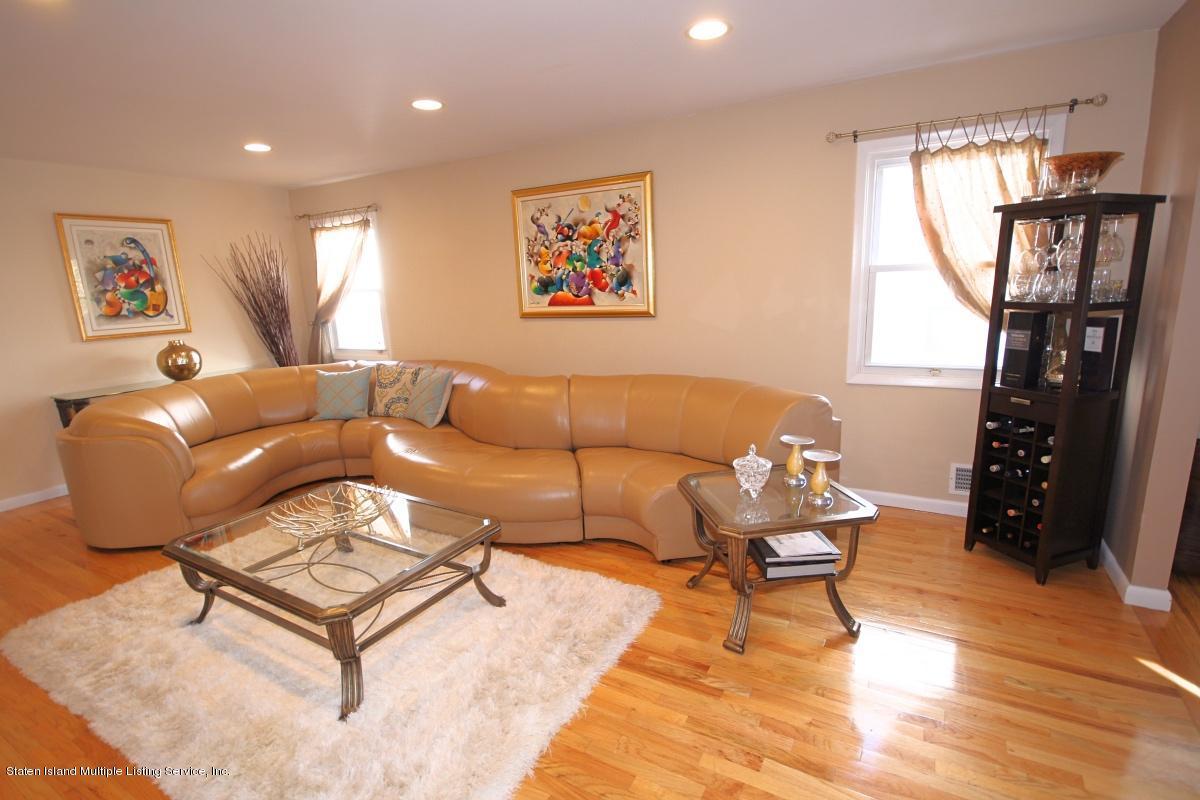 Single Family - Detached 687 Klondike Avenue  Staten Island, NY 10314, MLS-1131317-4