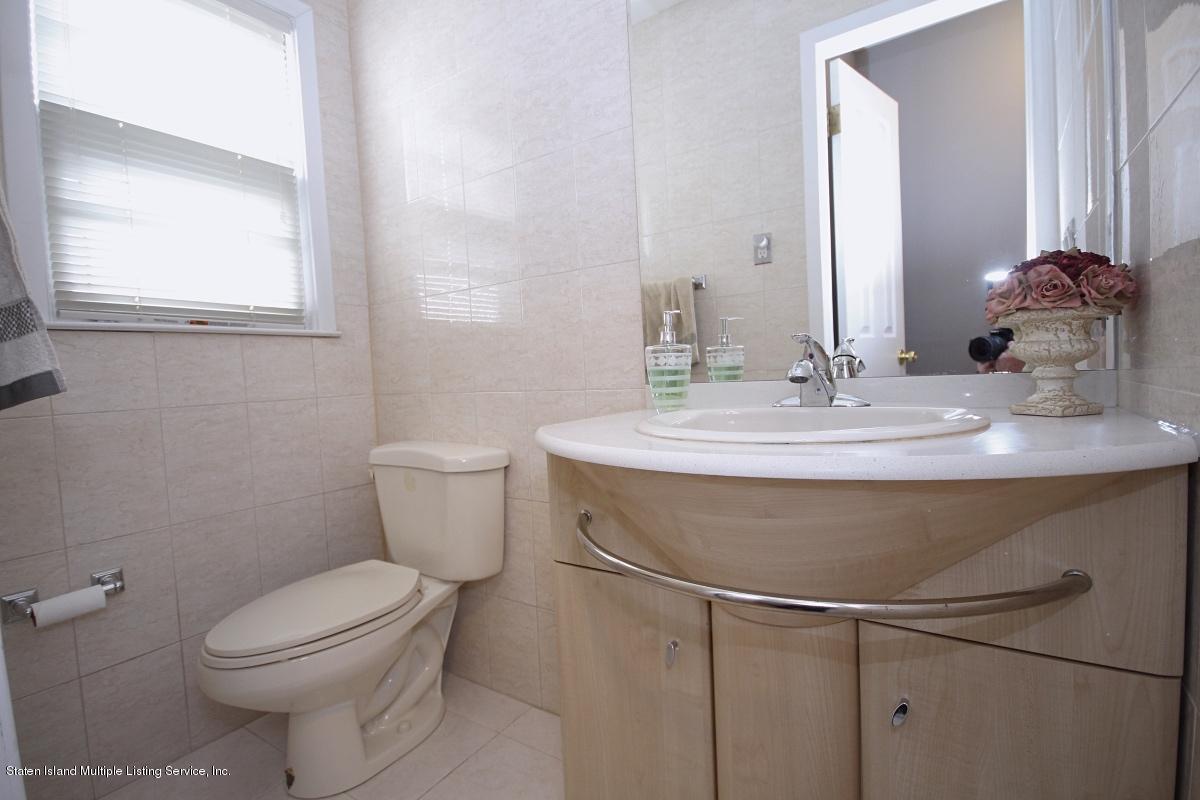 Single Family - Detached 687 Klondike Avenue  Staten Island, NY 10314, MLS-1131317-14