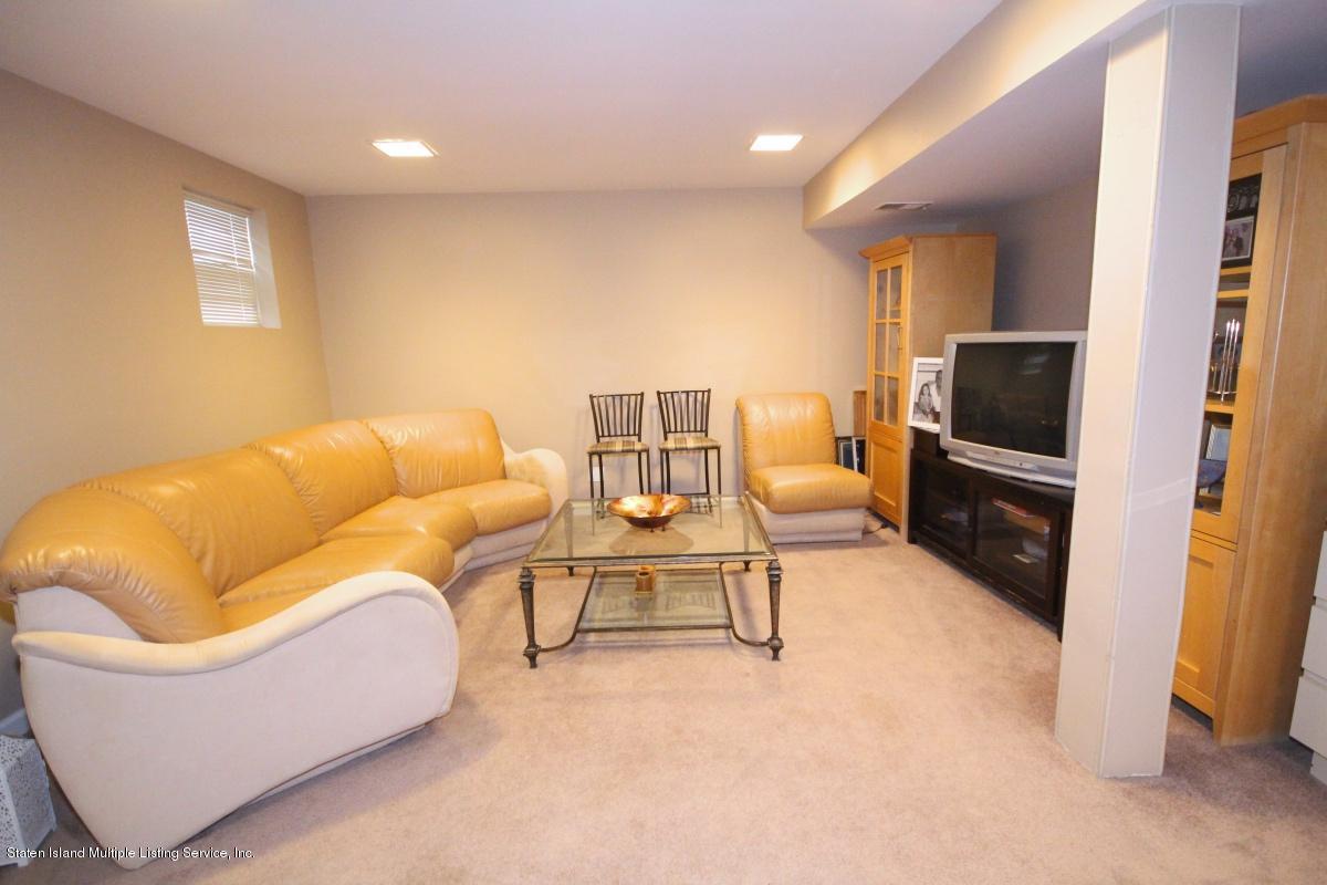 Single Family - Detached 687 Klondike Avenue  Staten Island, NY 10314, MLS-1131317-15