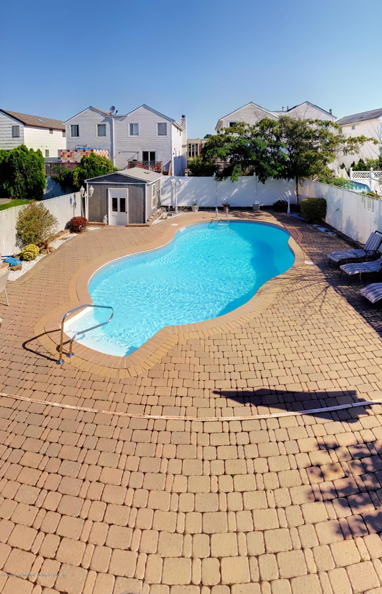 Single Family - Detached 687 Klondike Avenue  Staten Island, NY 10314, MLS-1131317-18