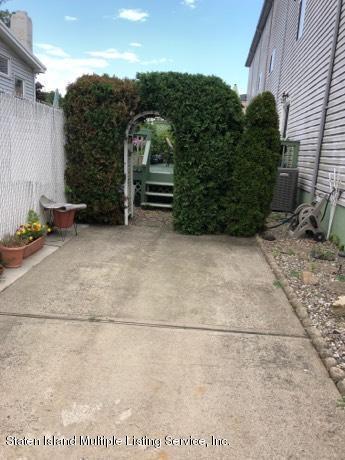 Single Family - Semi-Attached 315 Loretto Street  Staten Island, NY 10307, MLS-1131340-22
