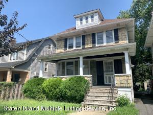531 Henderson Avenue, Staten Island, NY 10301
