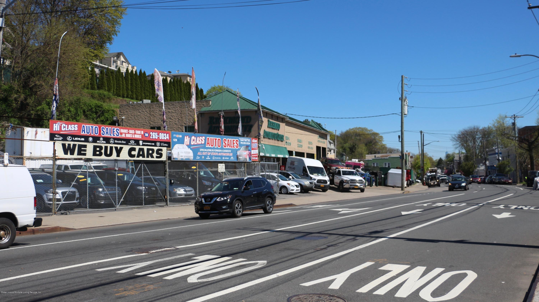 Land/Lots in Grymes Hill - 707 Richmond Road, Staten Island