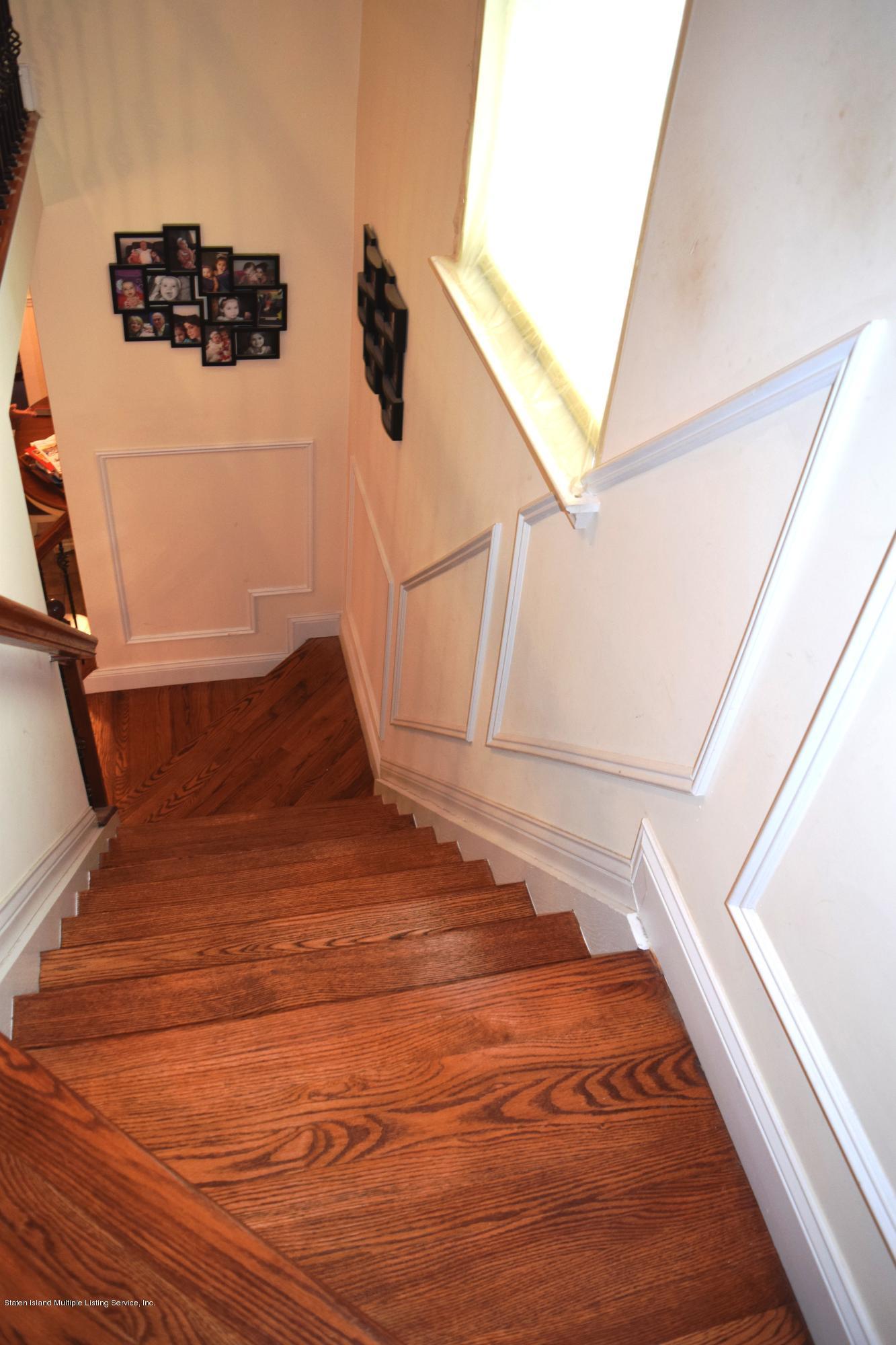 Single Family - Semi-Attached 461 Woodrow Road  Staten Island, NY 10312, MLS-1131367-12