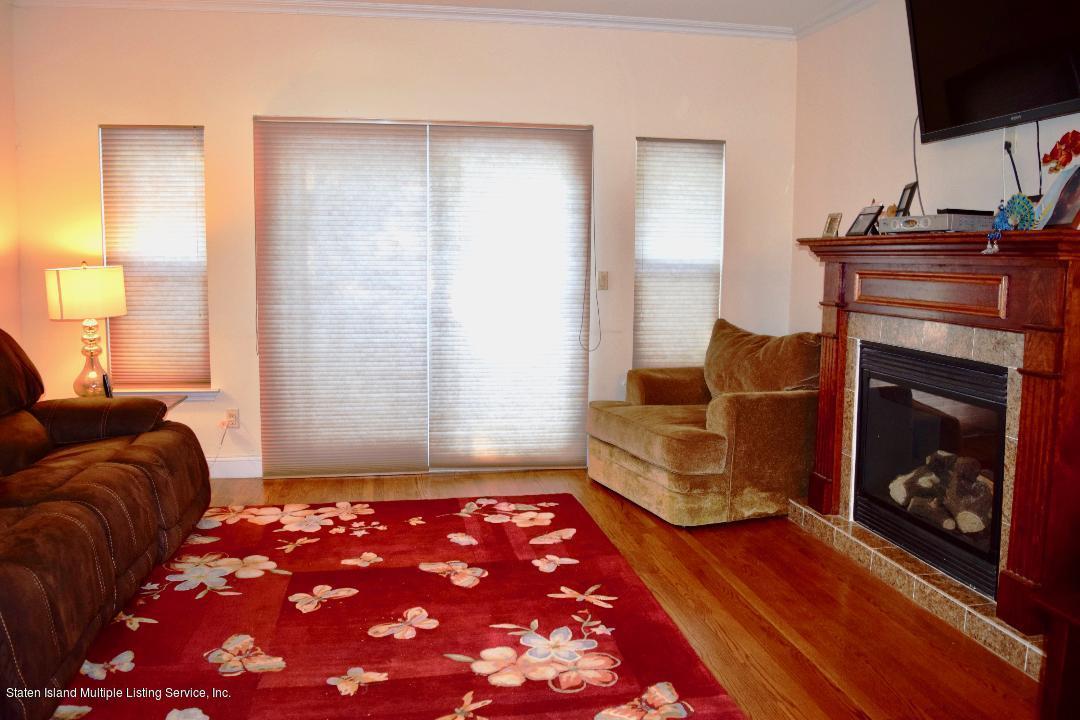 Single Family - Semi-Attached 461 Woodrow Road  Staten Island, NY 10312, MLS-1131367-11