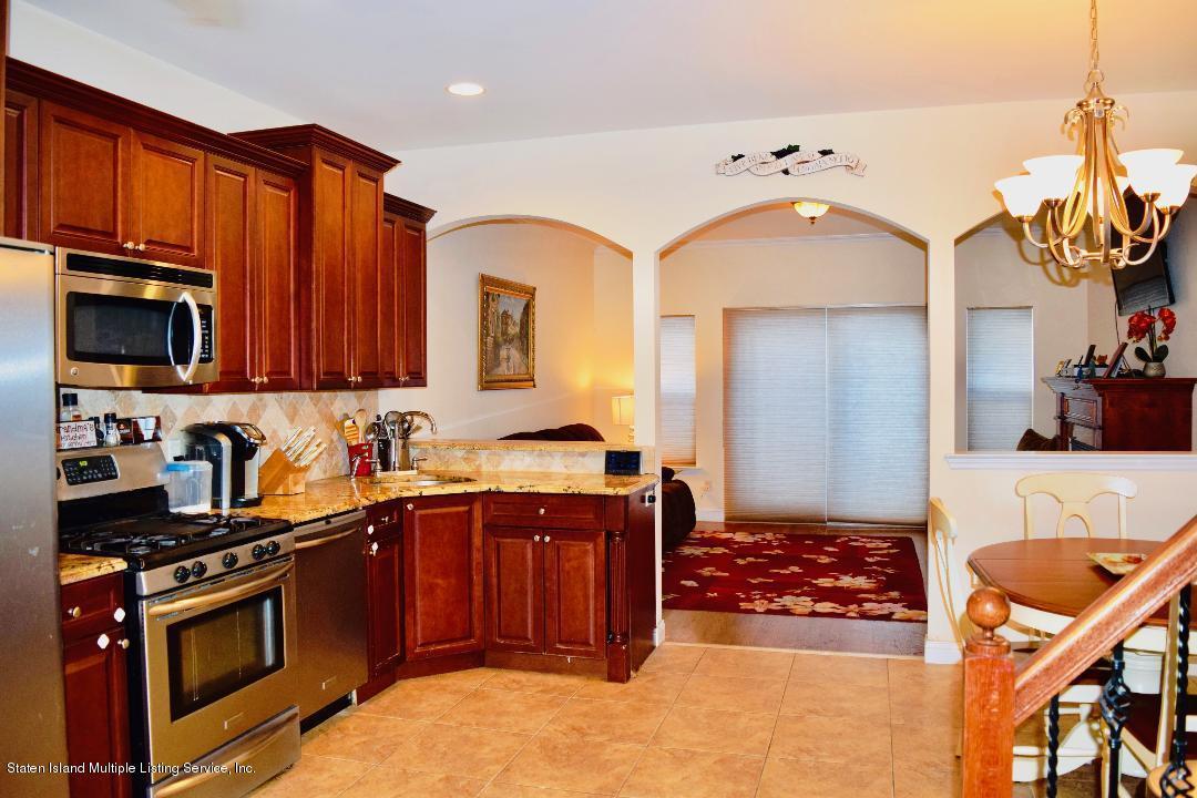 Single Family - Semi-Attached 461 Woodrow Road  Staten Island, NY 10312, MLS-1131367-9