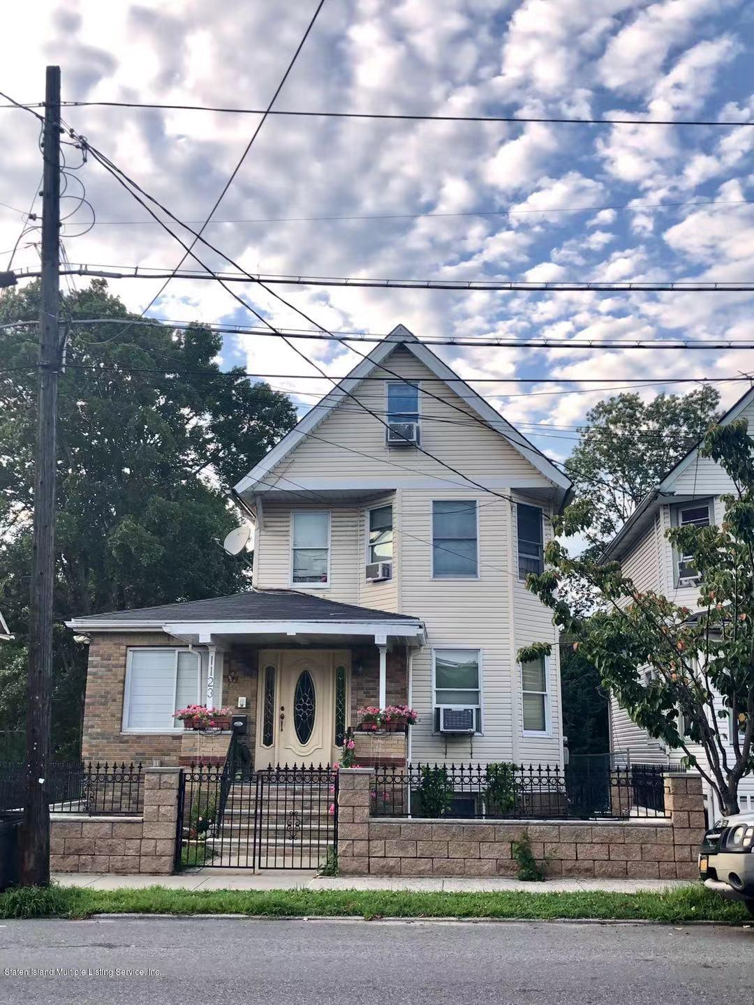 Single Family - Detached in West Brighton - 1123 Forest Avenue  Staten Island, NY 10310