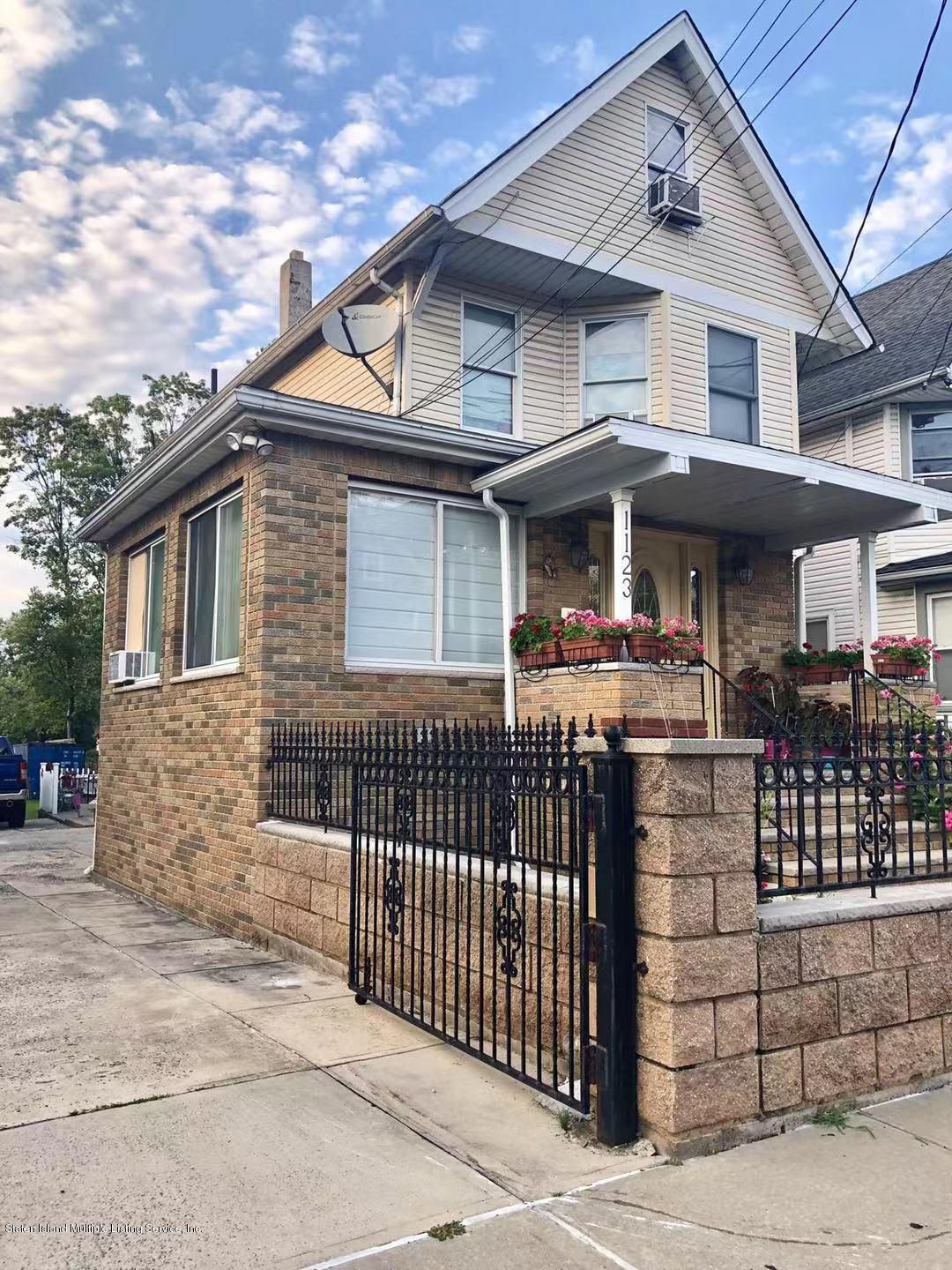 Single Family - Detached 1123 Forest Avenue  Staten Island, NY 10310, MLS-1131376-3