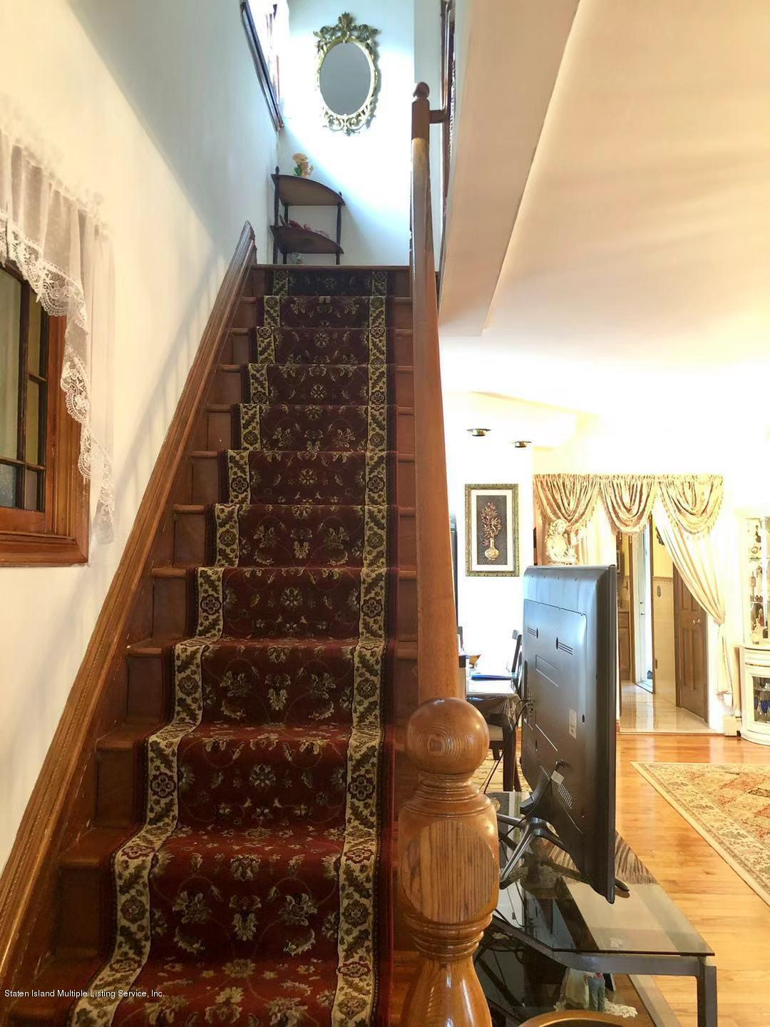 Single Family - Detached 1123 Forest Avenue  Staten Island, NY 10310, MLS-1131376-10