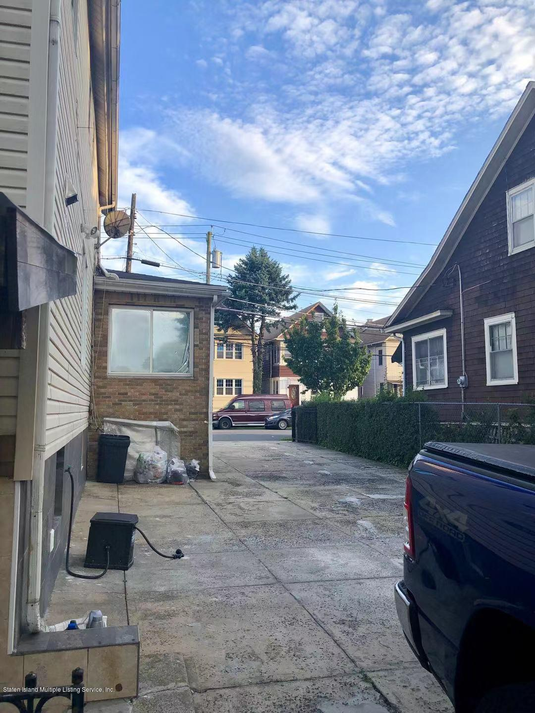 Single Family - Detached 1123 Forest Avenue  Staten Island, NY 10310, MLS-1131376-20