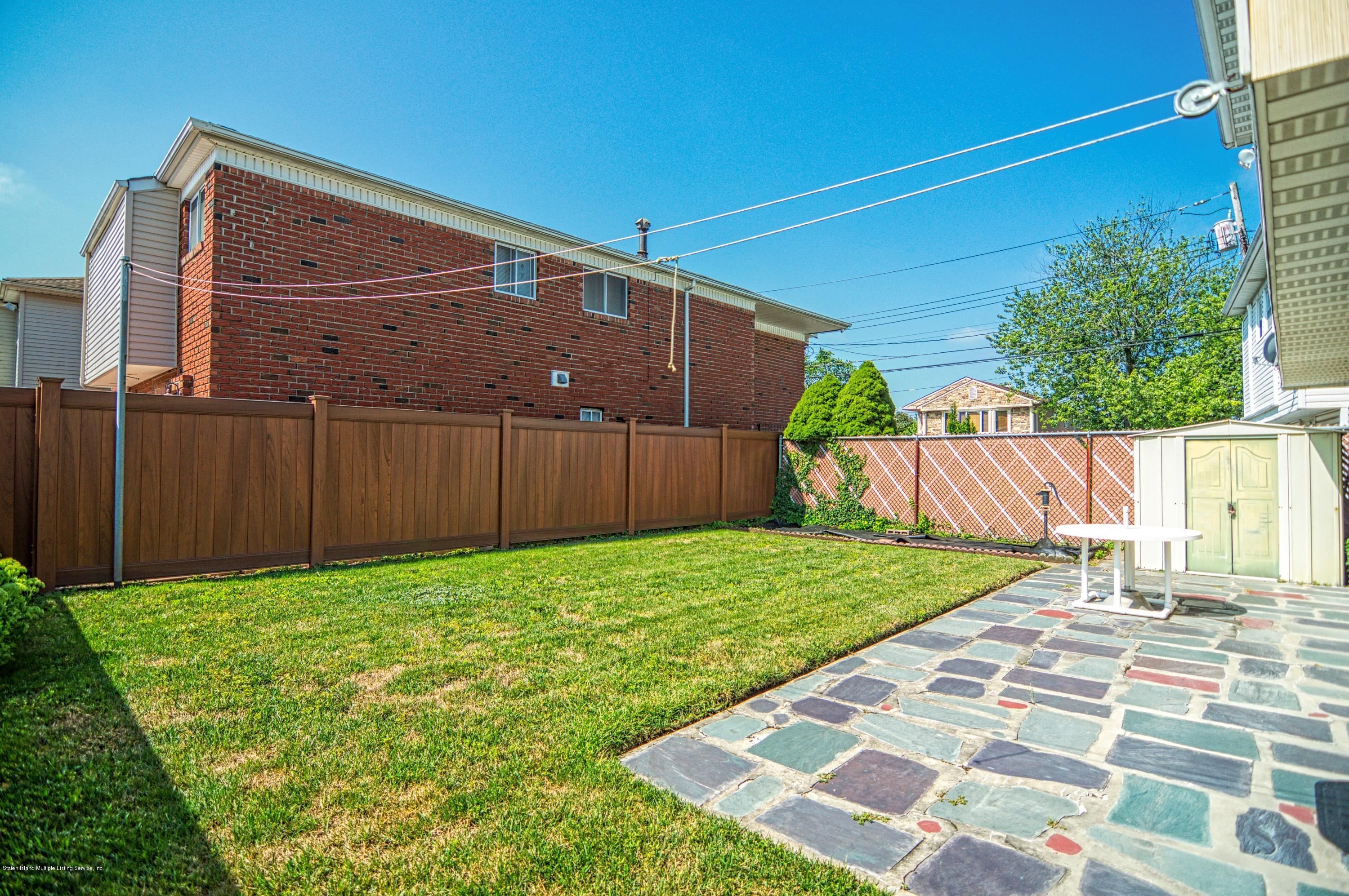 Single Family - Detached 124 Queen Street  Staten Island, NY 10314, MLS-1131413-19