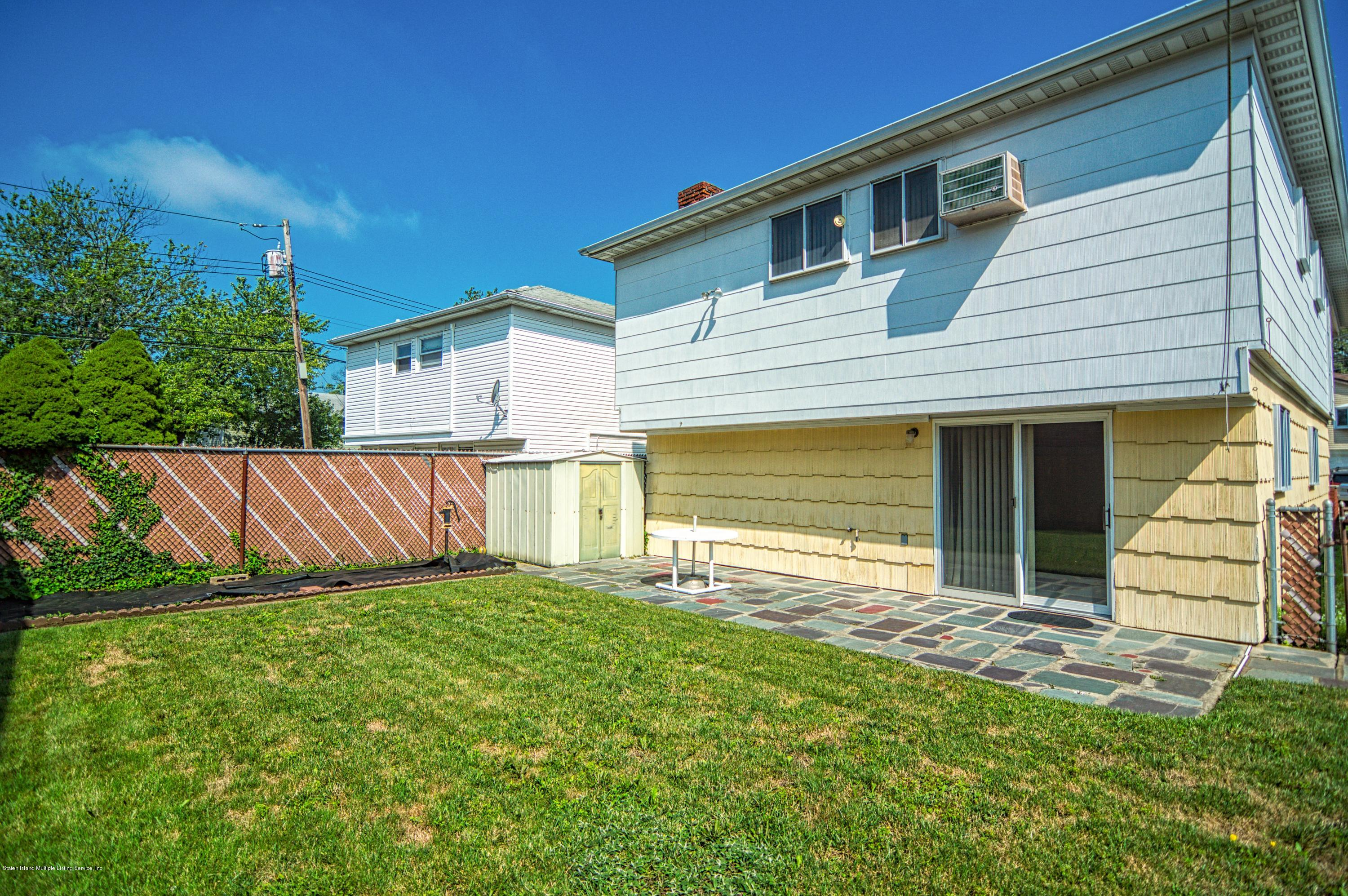 Single Family - Detached 124 Queen Street  Staten Island, NY 10314, MLS-1131413-18