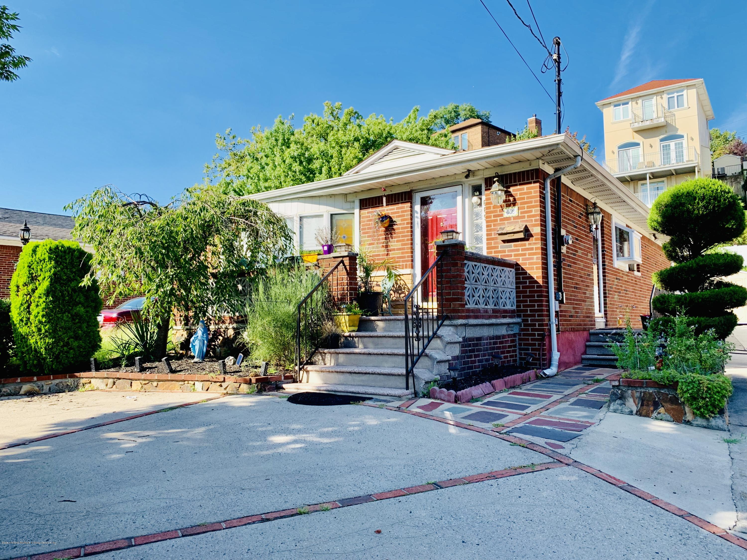 Single Family - Detached in Grasmere - 669 Fingerboard Road  Staten Island, NY 10305