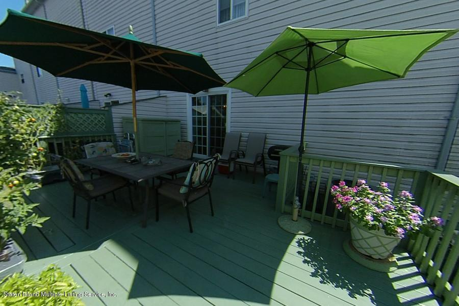 Single Family - Semi-Attached 315 Loretto Street  Staten Island, NY 10307, MLS-1131340-24