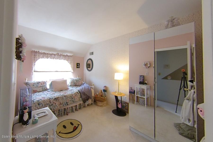 Single Family - Semi-Attached 315 Loretto Street  Staten Island, NY 10307, MLS-1131340-10