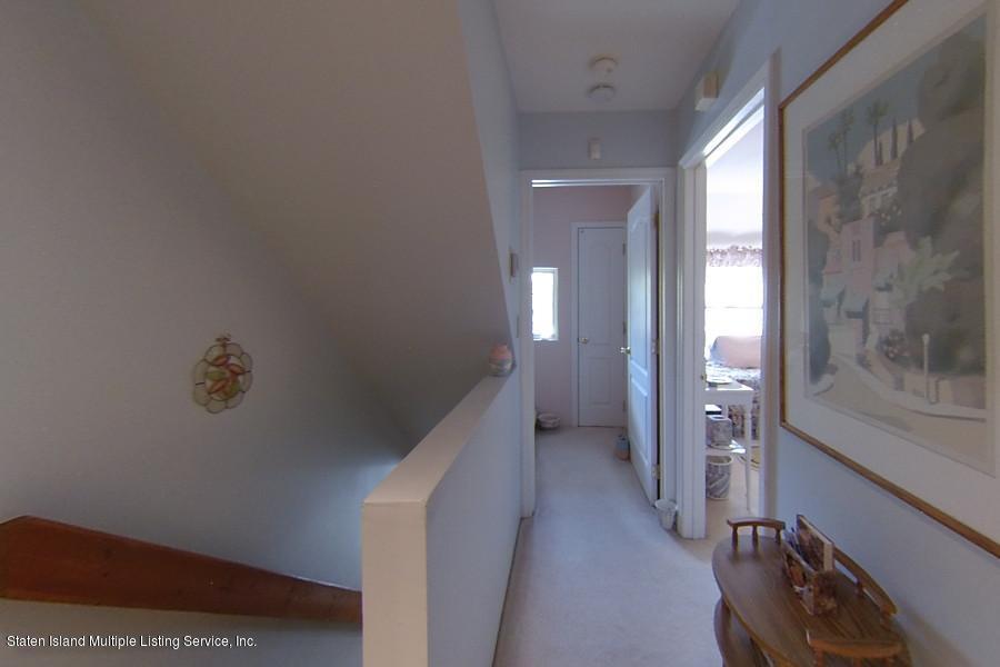 Single Family - Semi-Attached 315 Loretto Street  Staten Island, NY 10307, MLS-1131340-12