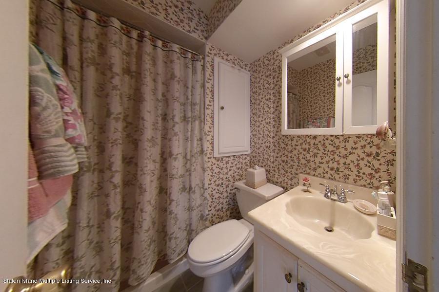 Single Family - Semi-Attached 315 Loretto Street  Staten Island, NY 10307, MLS-1131340-14