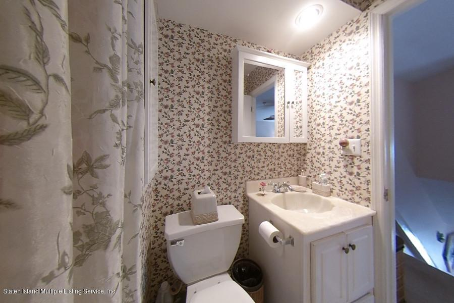 Single Family - Semi-Attached 315 Loretto Street  Staten Island, NY 10307, MLS-1131340-15