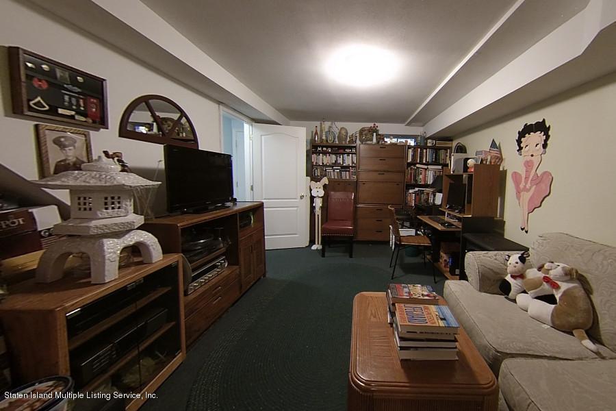 Single Family - Semi-Attached 315 Loretto Street  Staten Island, NY 10307, MLS-1131340-19