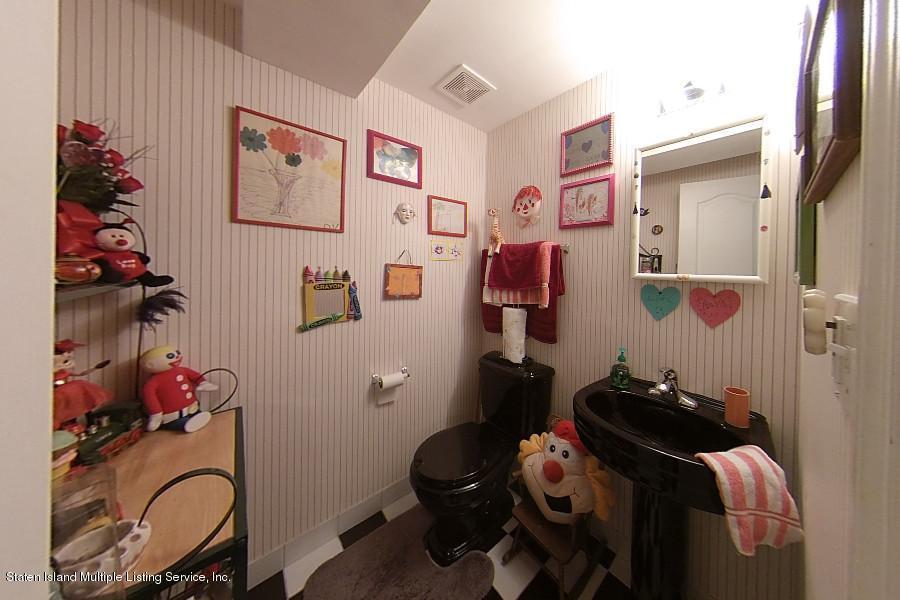 Single Family - Semi-Attached 315 Loretto Street  Staten Island, NY 10307, MLS-1131340-20