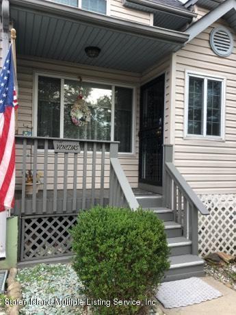 Single Family - Semi-Attached 315 Loretto Street  Staten Island, NY 10307, MLS-1131340-2