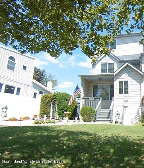 Single Family - Semi-Attached 315 Loretto Street  Staten Island, NY 10307, MLS-1131340-26