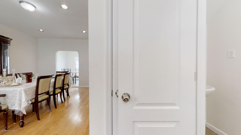 Single Family - Semi-Attached 41 Hall Avenue  Staten Island, NY 10314, MLS-1131435-4