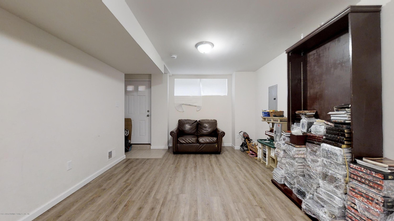 Single Family - Semi-Attached 41 Hall Avenue  Staten Island, NY 10314, MLS-1131435-22
