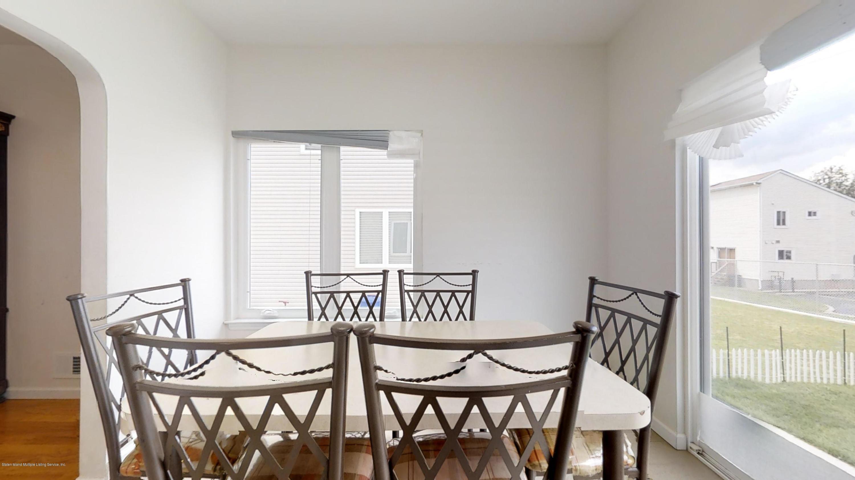 Single Family - Semi-Attached 41 Hall Avenue  Staten Island, NY 10314, MLS-1131435-11