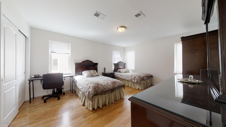 Single Family - Semi-Attached 41 Hall Avenue  Staten Island, NY 10314, MLS-1131435-14
