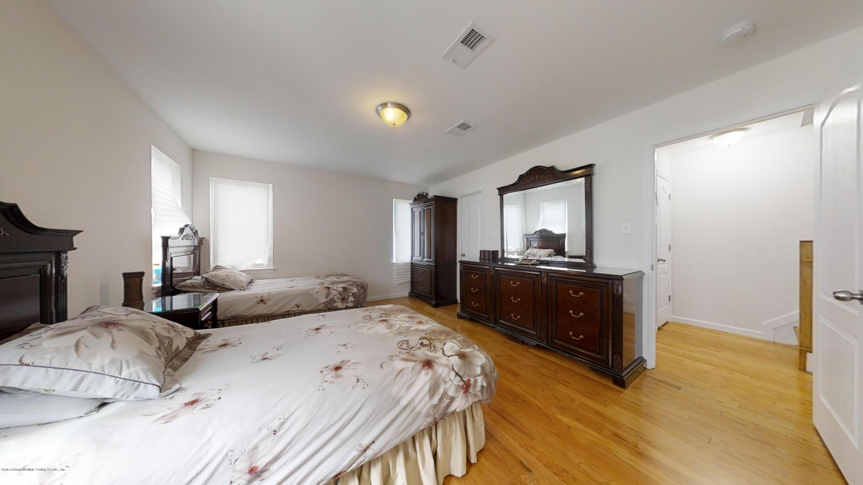 Single Family - Semi-Attached 41 Hall Avenue  Staten Island, NY 10314, MLS-1131435-15