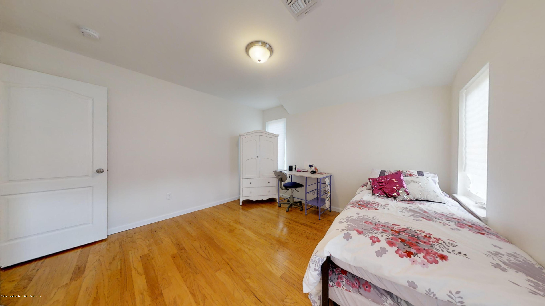 Single Family - Semi-Attached 41 Hall Avenue  Staten Island, NY 10314, MLS-1131435-19