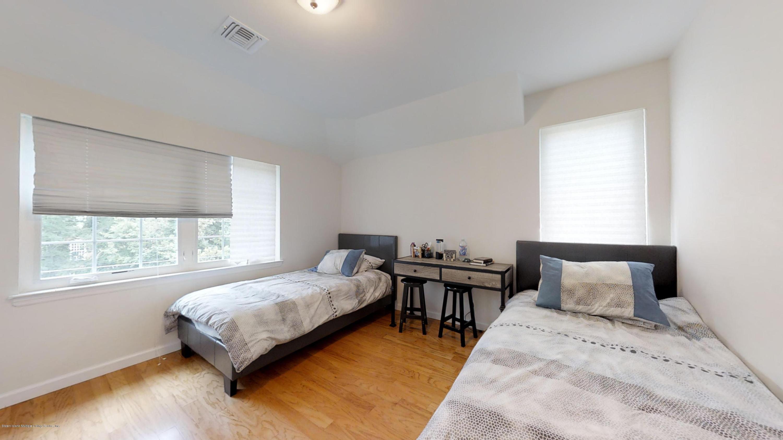 Single Family - Semi-Attached 41 Hall Avenue  Staten Island, NY 10314, MLS-1131435-20