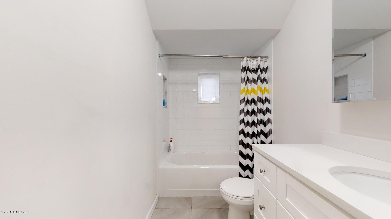 Single Family - Semi-Attached 41 Hall Avenue  Staten Island, NY 10314, MLS-1131435-25