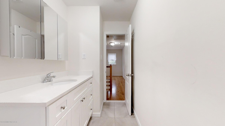 Single Family - Semi-Attached 41 Hall Avenue  Staten Island, NY 10314, MLS-1131435-27