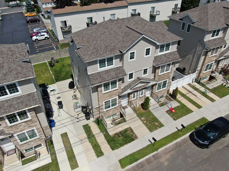 Single Family - Semi-Attached 41 Hall Avenue  Staten Island, NY 10314, MLS-1131435-2