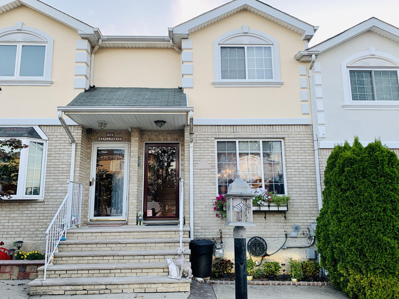 Single Family - Attached 28 Kenilworth Avenue  Staten Island, NY 10312, MLS-1131440-9